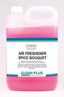 AIR FRESHENER SPICE BOUQUET 20 LTR
