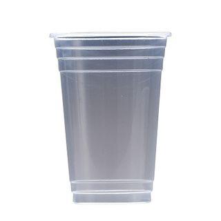 520ML 18OZ CLEAR PP CUP PL18 CTN