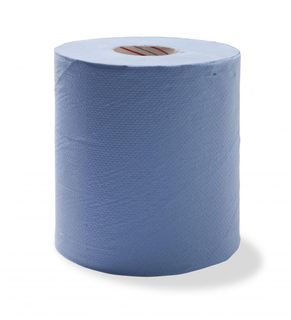 CENTRE-FEED TOWEL BLUE CAPRICE 3021BL