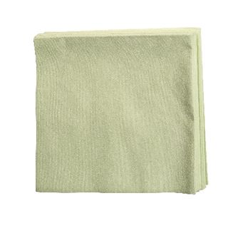 FINISHING CLOTH GREEN