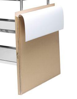 750 X 750MM MATT PAPER TABLE COVER