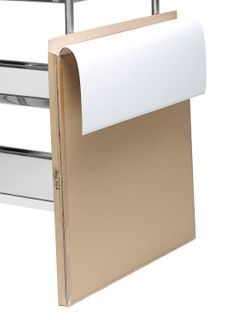 900 X 900 MM MATT PAPER TABLE COVER