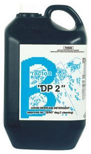BRACTON DP2 15L BEER LINE CLEANER
