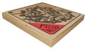 13 IN PIZZA E-FLUTE 100P PINNACLE