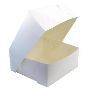14X14X4 CAKE BOX