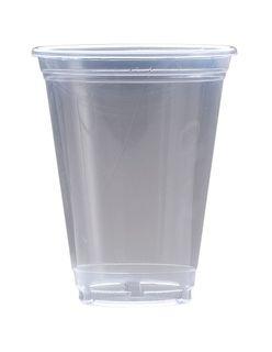 285 ML 10OZ CLEAR CUP PL10 SL