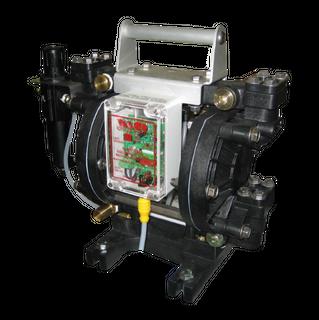 DD-1 Pump