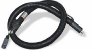 Standard compatible hoses