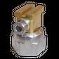 H200 nozzle; 90°; 2 exits; Ø0.50mm; 10°