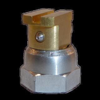 H200 nozzle; 90°; 1 exit; Ø0.75mm