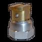 H200 nozzle; 90°; 1 exit; Ø0.80mm