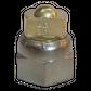 H200 nozzle; spherical; 2 exits; 30°; Ø0.40mm