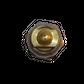 H200 nozzle; spherical; 2 exits; 40°; Ø0.25mm