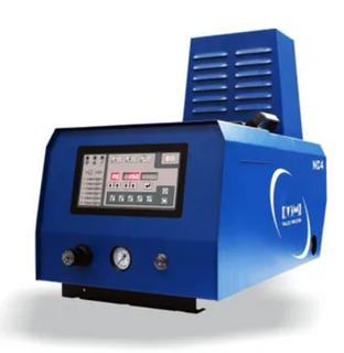 NC16 hot melt unit; 16kg; 230VAC; high flow pump; 4 exit