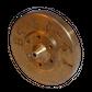 Swirl spray nozzle; disk; 0.45 mm