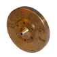 Swirl spray nozzle; disk; 0.75 mm