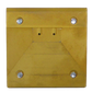 Applicator head; 900 valve; TS; 1mm vein; 2-hole