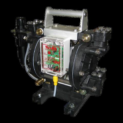 DD-1 Pump;  Teflon; single