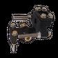 DD-1 Pump; Corner assembly; bottom