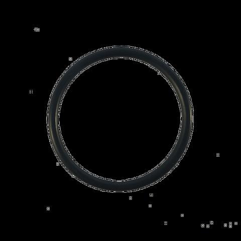 O'Ring; 529 glue filter; filter end cap; EPDM; (singles)