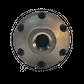 6:1 Proportional Fluid Regulator Assembly; Gauge Protector W/ Gauge Assy 0-600 PS