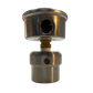 3:1 Proportional Fluid Regulator Assembly; Gauge & Protector Assy  0-300 PSI