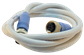 Valve cable; M12; 5-pin; 5 metres