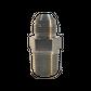 Connector; 1/2 JIC x 1/2 NPT SS