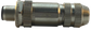 Connector; field-wireable; M12; male; 8-pin; PG9