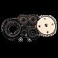 Seal kit; 08HP