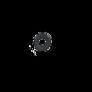 Diaphragm; 366 valve (pkt 10)