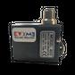 Solenoid assembly; 400EZT/ECT series valve; 24VDC