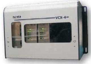 Control assembly,VCX base