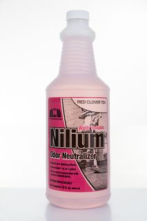 NILIUM WATER SOLUBLE RED CLOVER 3.78LT