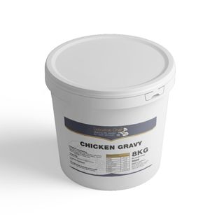 8KG CHICKEN GRAVY MIX