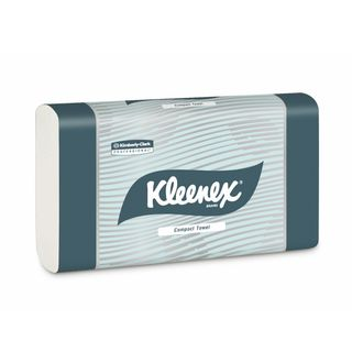 444O KLEENEX I/L TOWEL 90 SHEET