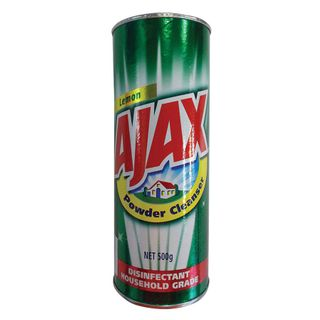 500GM AJAX POWDER