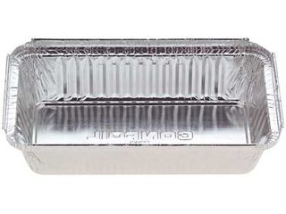 7219 SHALLOW T/AWAY  FOIL TRAY