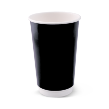 16OZ BLK SMTH WALL COMBO CUP (R125S0029) (20/300)