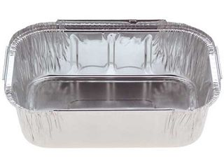 7621 MEDIUM TAKEAWAY FOIL TRAY