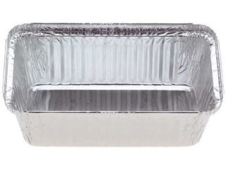 7119 MEDIUM OBLONG DEEP T/AWAY TRAY FOIL