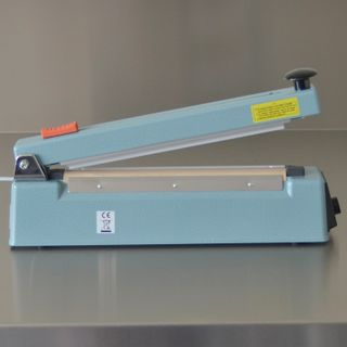 300MM HEAT SEALER BENCH MODEL