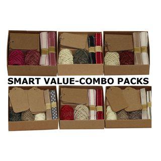RIBBON COMBO PACKS