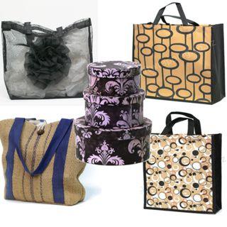 BAG & BOX - SPECIAL