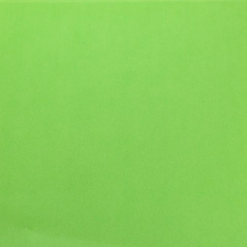 TISSUE REAM 400 SHTS. LIME GREEN SIZE 50cm X 66cm