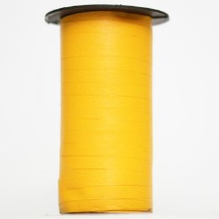 CURLING RIBBON POPSICLE 230M YELLOW