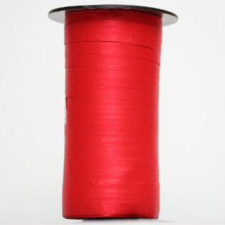 CURLING RIBBON POPSICLE 230M RED