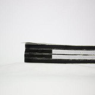 JET 40mm x 9M BLACK (WIRED)