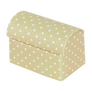 CHEST SMALL 70x45x52mm DOTTI MOCCOCHINO-PACKOF10(Buy1Get1-NoReturn