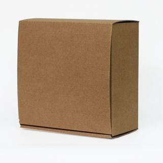 VARIO BOX NATURAL 250(L)x250(W)x120(H)mm MEDIUM